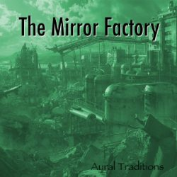the mirror factory cover art