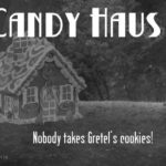 Candy Haus cover